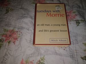 Tuesday's with Morrie for Sale in Fresno, CA