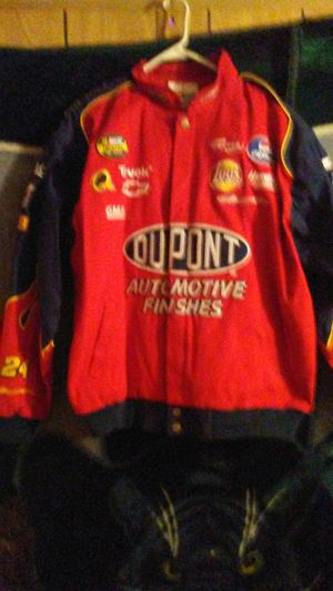 Dupont jacket for Sale in Boon, MI