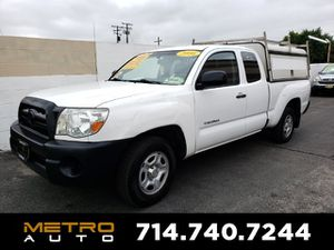 2006 Toyota Tacoma for Sale in La Habra, CA