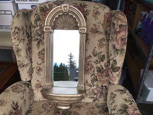 Decorative Mirror for Sale in Tacoma, WA