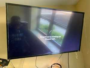Vizio smart tv for Sale in Washington, DC