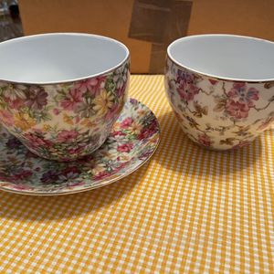 Vintage Large Cups for Sale in Eatontown, NJ