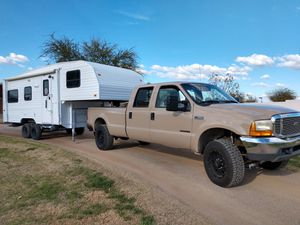 5th wheel camper for Sale in Fountain Hills, AZ
