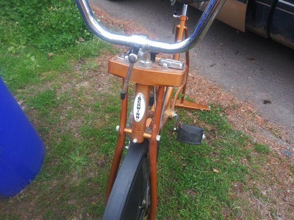 Schwinn Vintage stationary bike