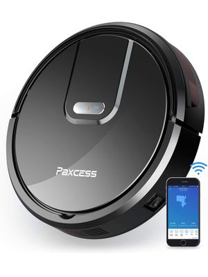 PAXCESS Robot Vacuum for Sale in Suwanee, GA