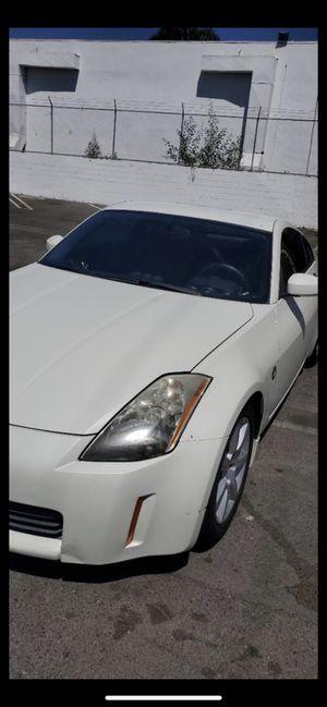 Nissan 350z 2005 for Sale in Santa Ana, CA