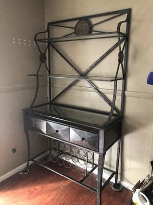 Baker Rack for Sale in Rockville, MD