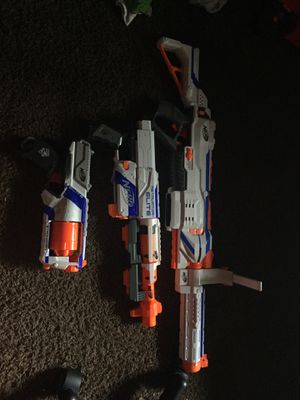 Nerf guns for Sale in Indianapolis, IN