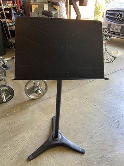 Music Stand for Sale in Gilroy, CA