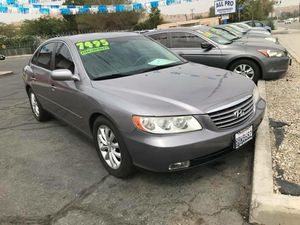 Azera for Sale in Victorville, CA