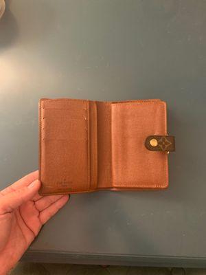 Genuine Louie Vuitton women's wallet for Sale in Phoenix, AZ