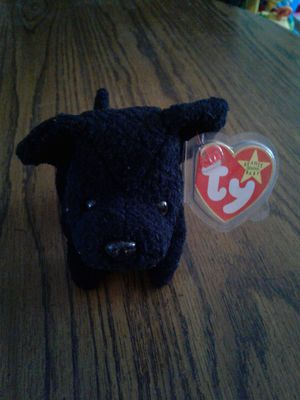 "1996 TY Beanie Babies "" Scottie "" for Sale in Tollhouse, CA"