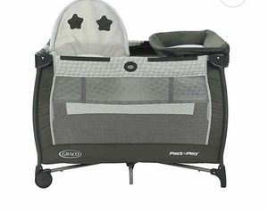 Graco Pack 'n Play crib for Sale in Las Vegas, NV