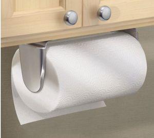 Metal Wall Mount / Under Cabinet Paper Towel Holder for Sale in St. Petersburg, FL