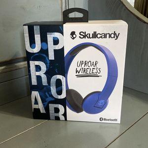 Skullcandy Uproar Wireless Headphones for Sale in Markham, IL
