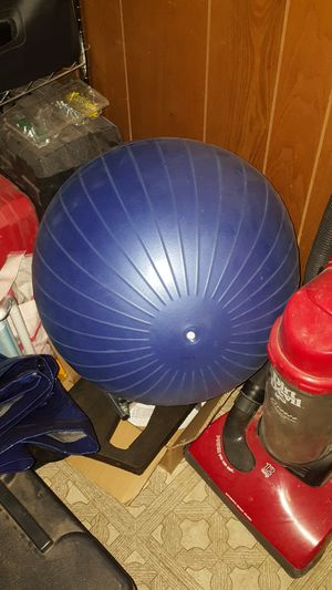 Exercise ball for Sale in Washington, DC