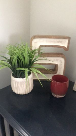 Fake Green Houseplant for Sale in North Bend, WA