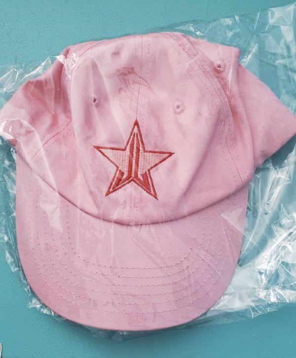 Jeffree Star Cosmetics Baseball hat 🧢 Dad hat
