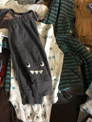 Baby clothes 3-6months for Sale in Bellevue, WA