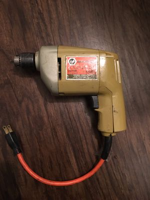 Black & Decker Drill for Sale in Beaumont, TX