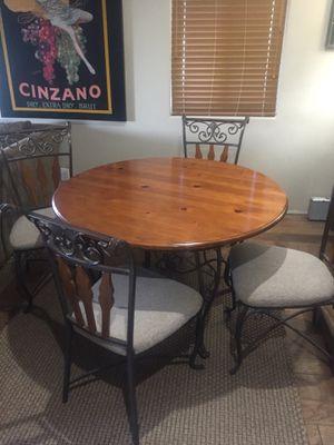 5 piece dining set for Sale in Menifee, CA