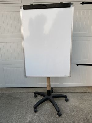 Mobile whiteboard for Sale in Olympia, WA