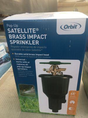 Sprinkler new for Sale in Las Vegas, NV