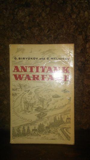 Anti tank warfare for Sale in New Bern, NC