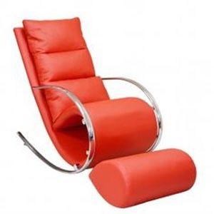 Red Modern Accent Chair for Sale in Miramar, FL