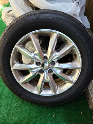 Wheels. Jeep Cherokee 2014 for Sale in NEW PRT RCHY, FL
