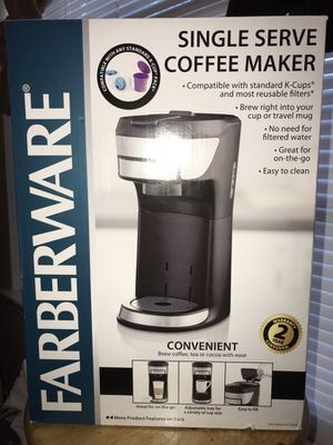 Coffee makers for Sale in Austin, TX