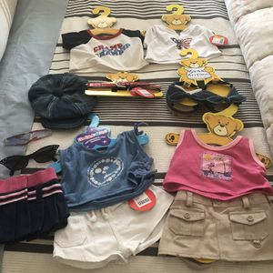 Build-A-Bear Accessories for Sale in Strongsville, OH