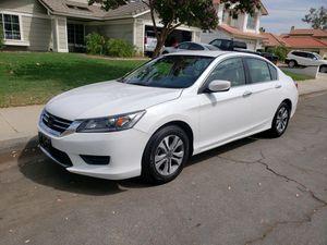 2015 Honda Accord for Sale in Colton, CA