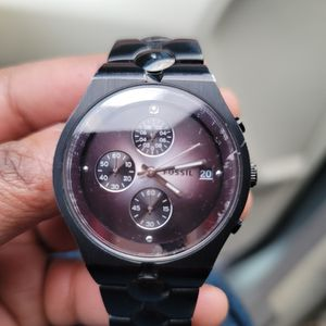 Fossil Watch Unisex for Sale in East Hartford, CT
