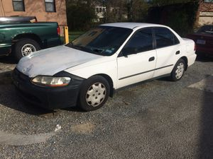 Honda Accord **used** for Sale in Silver Spring, MD