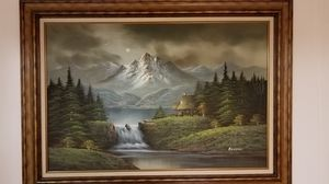 Oil painting for Sale in Glenview, IL