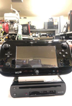 Wii U for Sale in Lynnwood, WA
