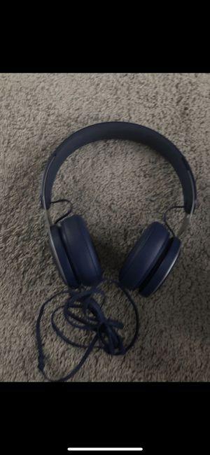 Blue Beats Solo Over Ear for Sale in O'Fallon, MO