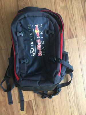 Red Bull Racing Backpack for Sale in St. Louis, MO
