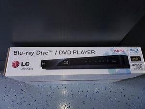 LG /DVD player for Sale in Rancho Cordova, CA