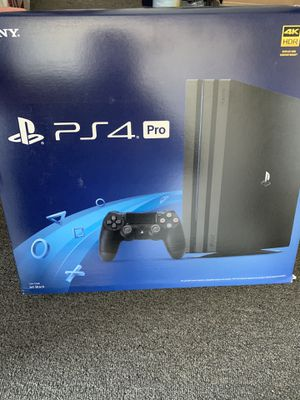 PS4 Pro 1TB for Sale in Los Angeles, CA