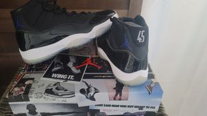 "Jordan Retro 11 ""Space Jams"" Size 12 Brand New for Sale in Fort Lee, NJ"