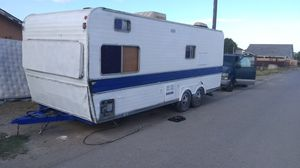 23ft camper trailer for Sale in Ontario, CA
