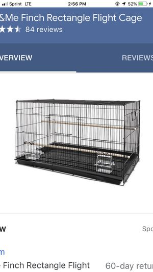 Bird cage for Sale in Arlington, TX