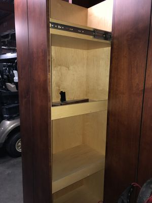10ft heavy high quality wood shelf for Sale in Modesto, CA