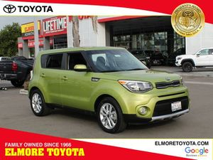 2017 Kia Soul for Sale in Westminster, CA