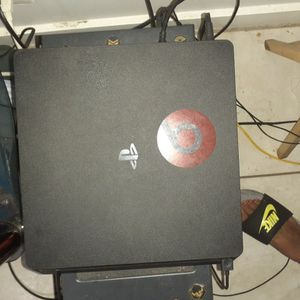 PS4 Slim 1 Tb With Controller for Sale in Fort Lauderdale, FL