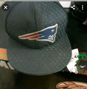New England Patriots hat for Sale in Binghamton, NY
