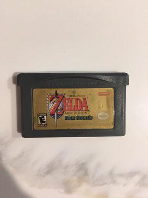Legend of Zelda for Sale in Downey, CA