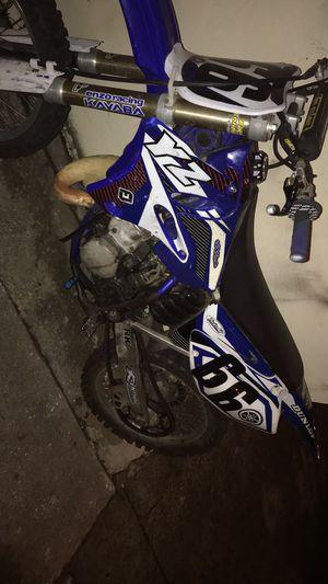 2004 yz125 for Sale in Philadelphia, PA